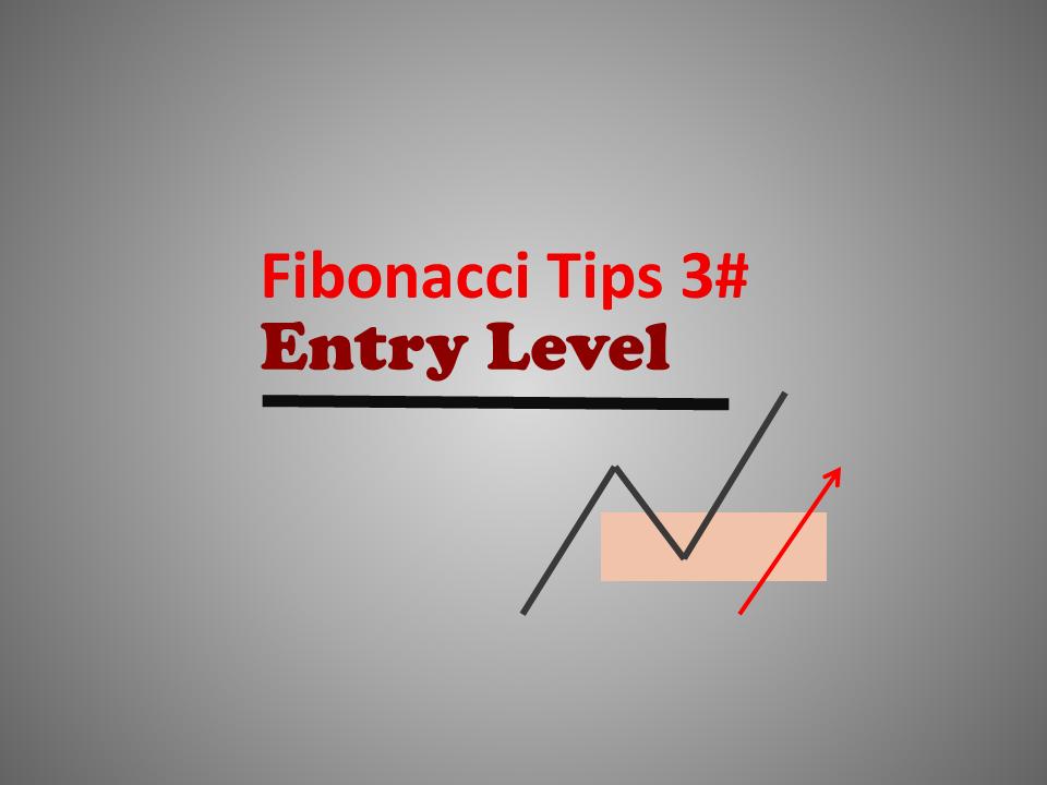 Fibonacci Tips 3# Entry Level